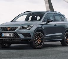 Picture of Cupra Ateca