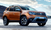 Photo of 2018 Dacia Duster TCe 125