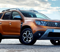 Picture of Dacia Duster TCe 125