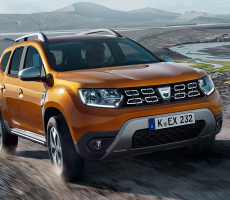 Picture of Dacia Duster TCe 130