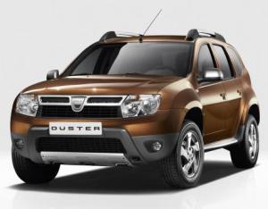 Photo of Dacia Duster 1.5 4X4