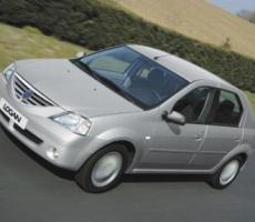 Picture of Dacia Logan 16V