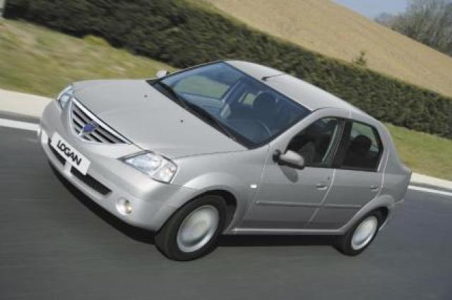 Image of Dacia Logan 16V