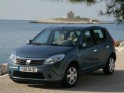 Image of Dacia Sandero 1.6 16V