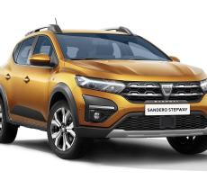 Picture of Sandero Stepway TCe..