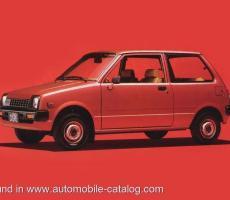 Picture of Daihatsu Cuore (L60)