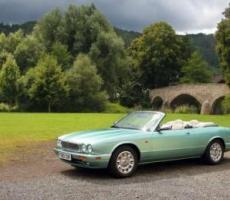 Picture of Daimler Corsica