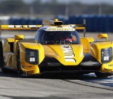 Picture of Dallara P217