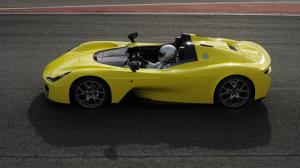 Photo of Dallara  Stradale Spider
