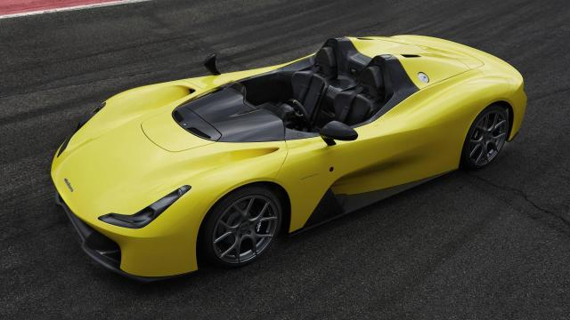 Image of Dallara  Stradale Spider
