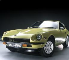 Picture of Datsun 240Z