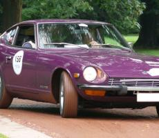 Picture of Datsun 260Z