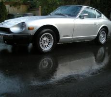 Picture of Datsun 280Z