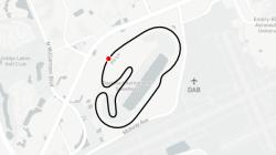 Segment map