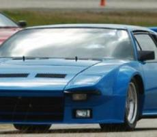 Picture of Pantera GT5