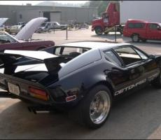 Picture of Pantera GTS