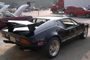 Picture of De Tomaso Pantera GTS