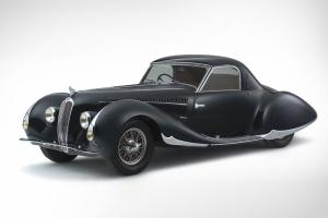 Picture of Delahaye 135 MS Coupe