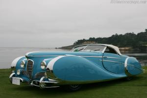 Picture of Delahaye 175 S Saoutchik Roadster