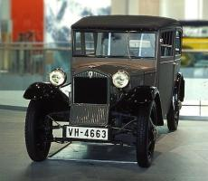 Picture of DKW F1 Limousine