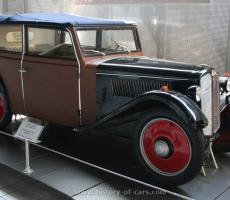 Picture of F2 Meisterklasse 601