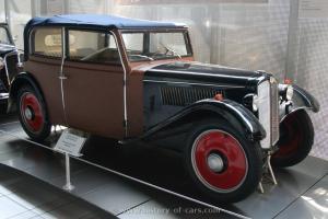 Picture of DKW F2 Meisterklasse 601