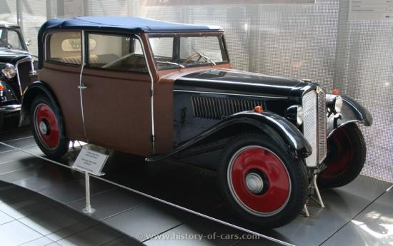 Image of DKW F2 Meisterklasse 601