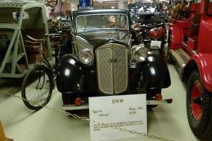 Picture of DKW F4 Meisterklasse
