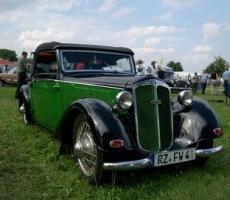 Picture of DKW F5 Meisterklasse