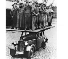 Picture of DKW F7 Reichsklasse