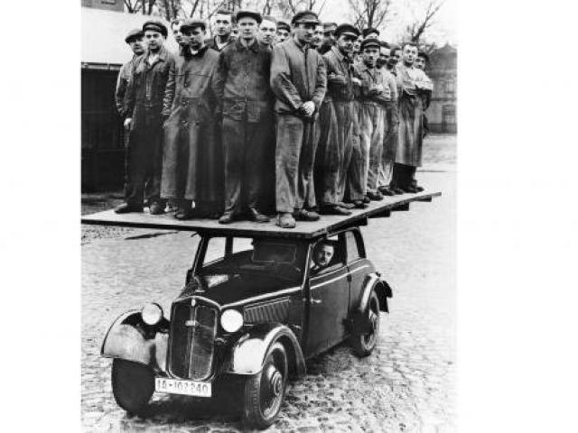 Image of DKW F7 Reichsklasse