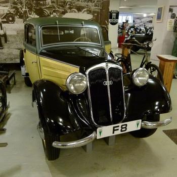 Image of DKW F8 Reichsklasse
