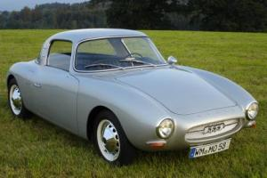 Picture of DKW Monza