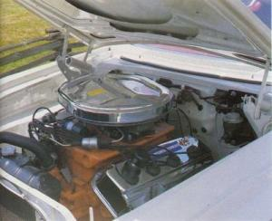 Photo of Dodge 426 Hemi Lightweight