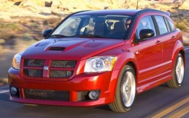 Dodge Caliber Srt4 Specs