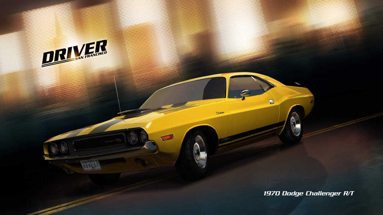 Image Of Dodge Challenger