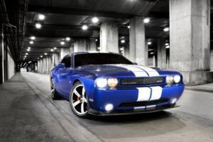 Picture of Dodge Challenger SRT-8 392