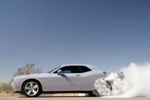 Picture of Dodge Challenger SRT-8