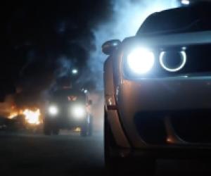 Picture of Dodge Challenger SRT Demon