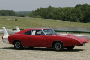 Picture of Dodge Charger Daytona R/T