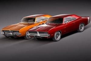 Picture of Dodge Charger R/T 1969