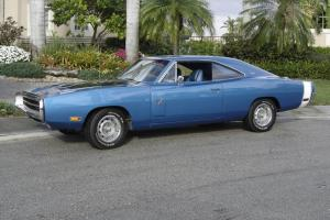 Picture of Dodge Charger R/T