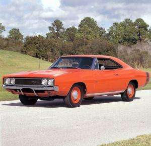 Photo of Dodge Charger R/T 500