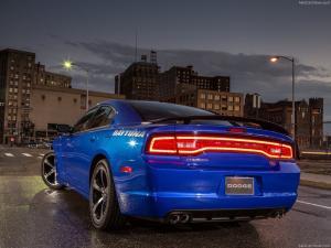Photo of Dodge Charger R/T Daytona