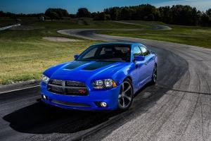 Picture of Dodge Charger R/T Daytona