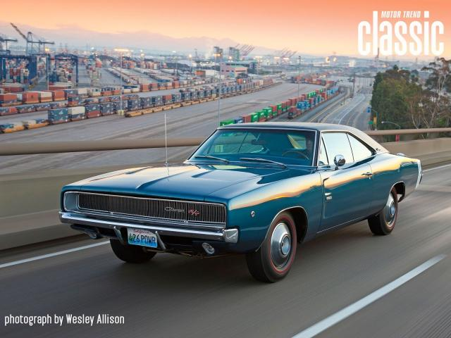 Image of Dodge Charger R/T Hemi