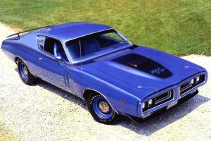 Picture of Dodge Charger R/T Hemi