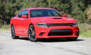 Image of Dodge Charger SRT 392