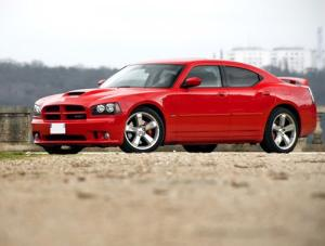 Photo of Dodge Charger SRT-8