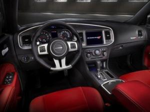Photo of Dodge Charger SRT-8 facelift